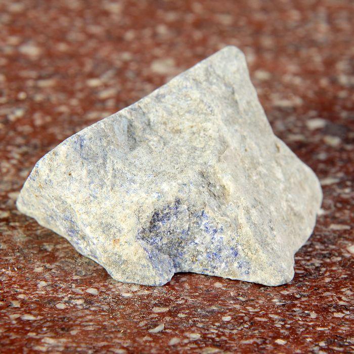 Сувенир Минерал натуральный, Lapis