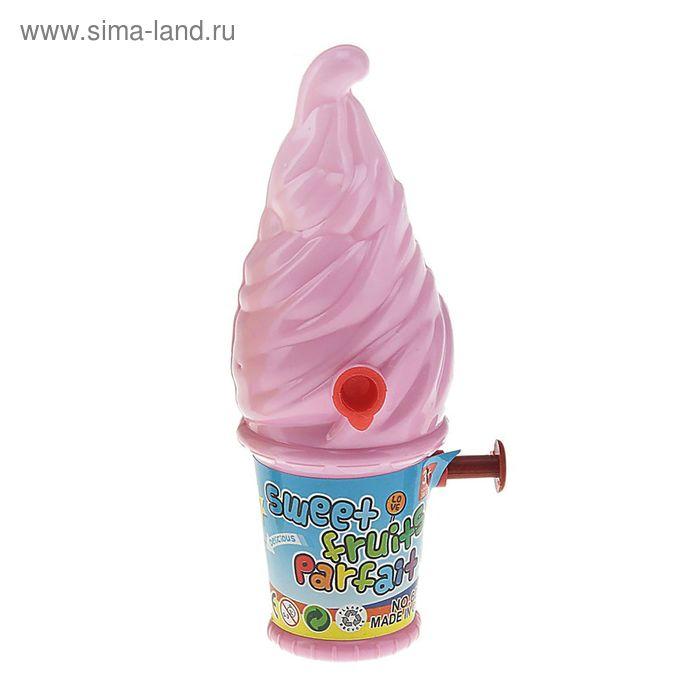 """Прикол брызгалка """"Мороженое"""", цвета МИКС"""