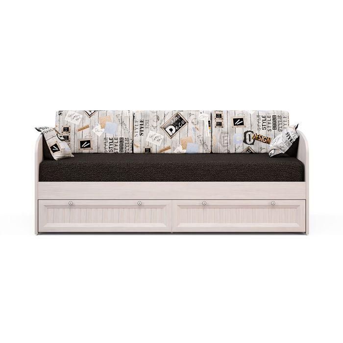 """Кровать """"Баунти"""" с ящиками, 2000х900"""