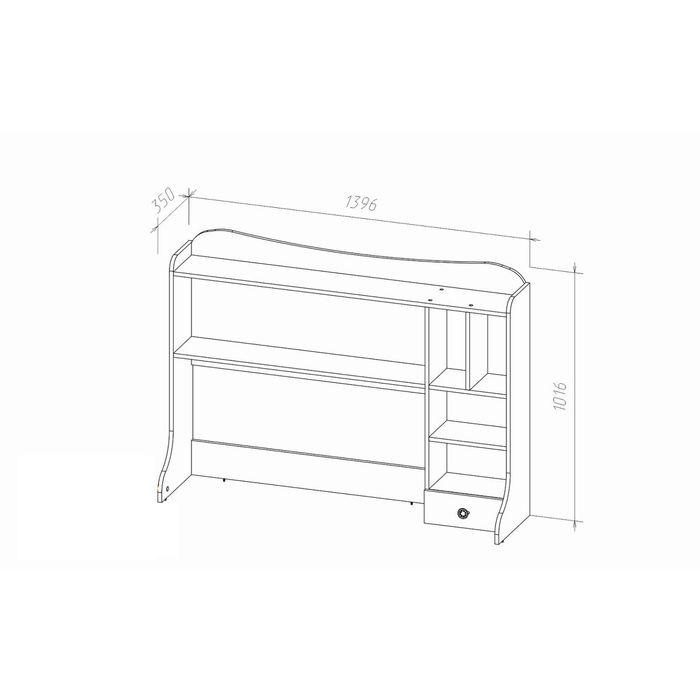Надстройка стола