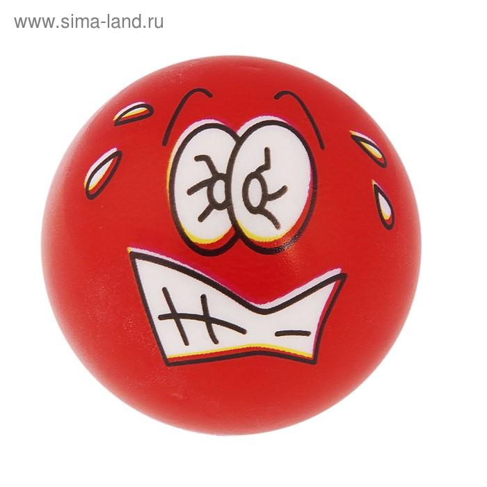 "Мягкий мяч ""Глазастик"""
