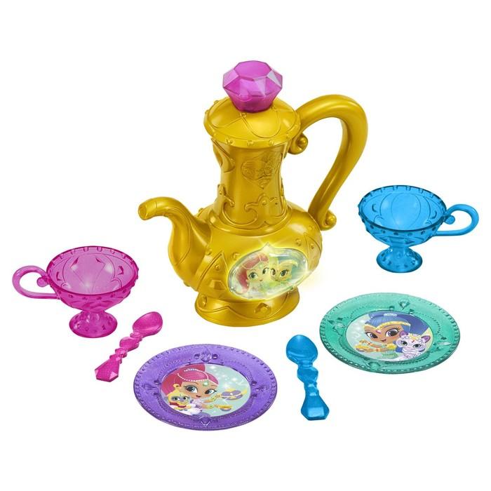 """Игровой набор Shimmer&Shine """"Волшебное чаепитие"""" - фото 14394159"""
