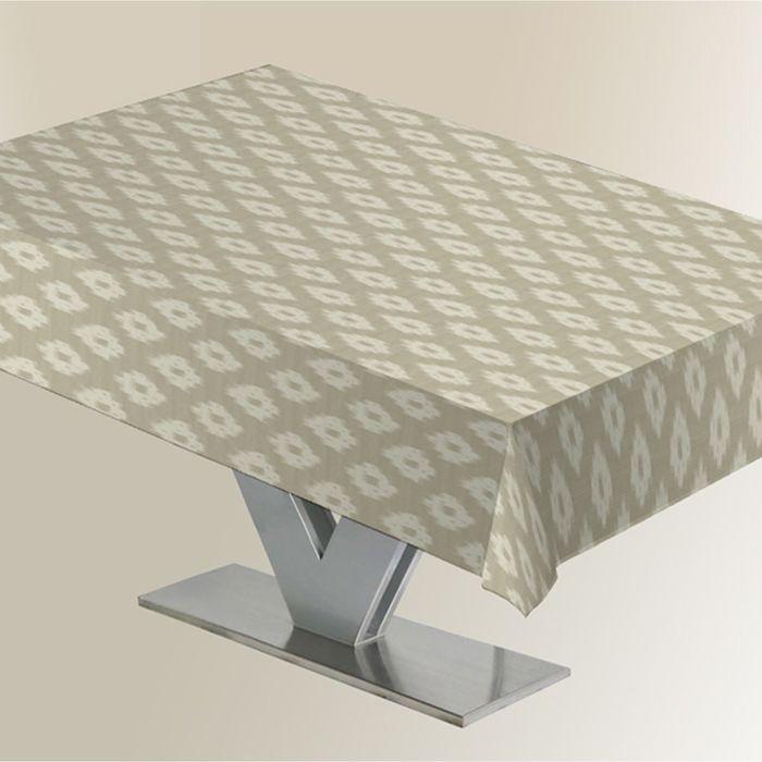 Клеёнка столовая, Valencia «Батик», ширина 140 см, рулон 25 пог.м