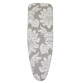 Чехол для гладильной доски Persia Beige, 130х50 см, хлопок