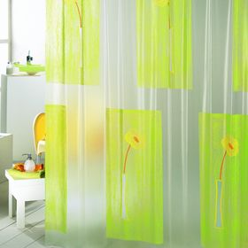 Штора для ванной Steli, 180 х 200 см