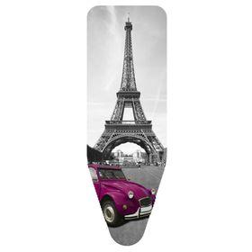 Чехол для гладильной доски Paris, 140х55 см, хлопок