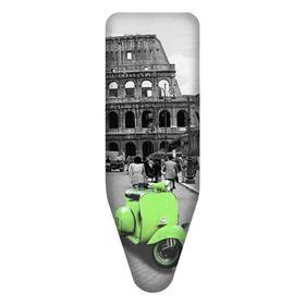 Чехол для гладильной доски Colombo Roma, 140х55 см, хлопок