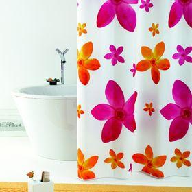Штора для ванной Dafne, 180 х 200 см
