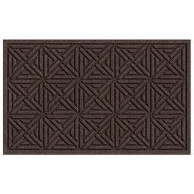 Коврик влаговпитывающий Textures Wellington Walnut 45х76 см