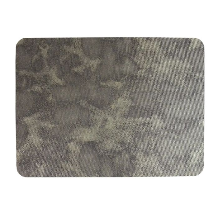 Салфетка на стол «Велюр», сатин, 30 х 40 см