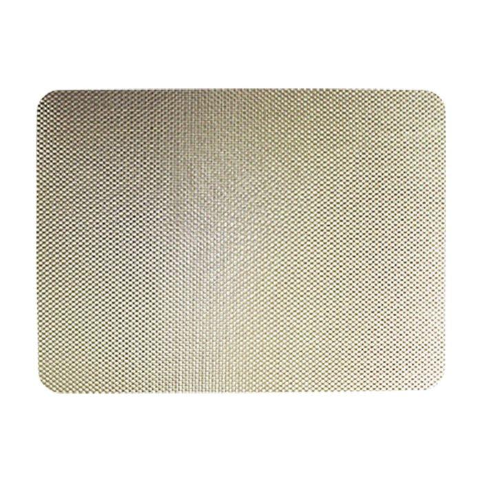 Салфетка на стол «Текстиль», антрацит, 30 х 40 см