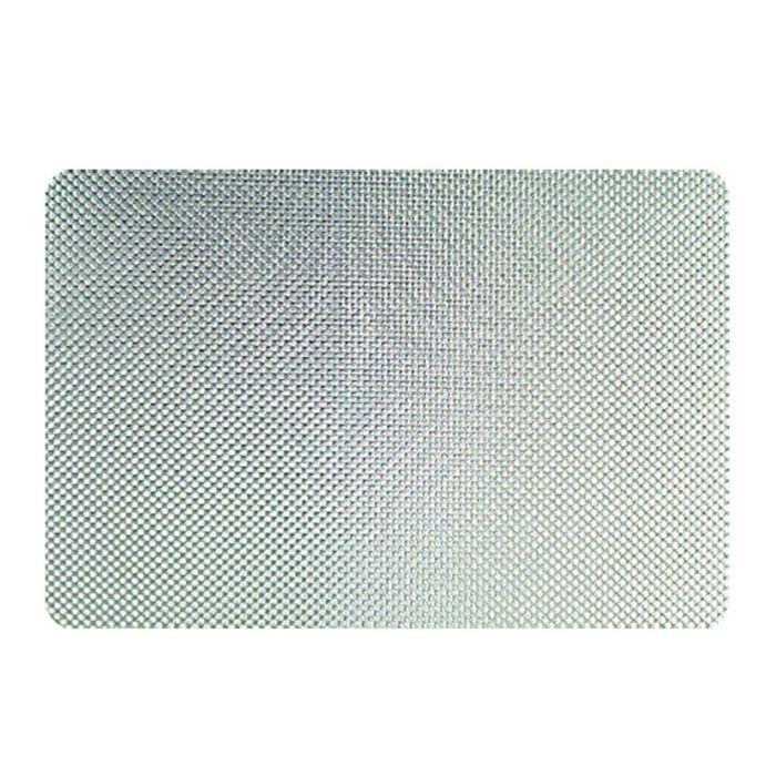 Салфетка на стол «Текстиль», серебро, 30 х 40 см