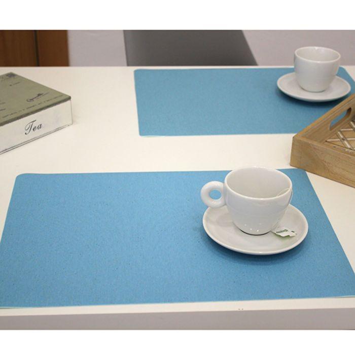 "Салфетка ""Lino"" 30х43 см, Голубой"
