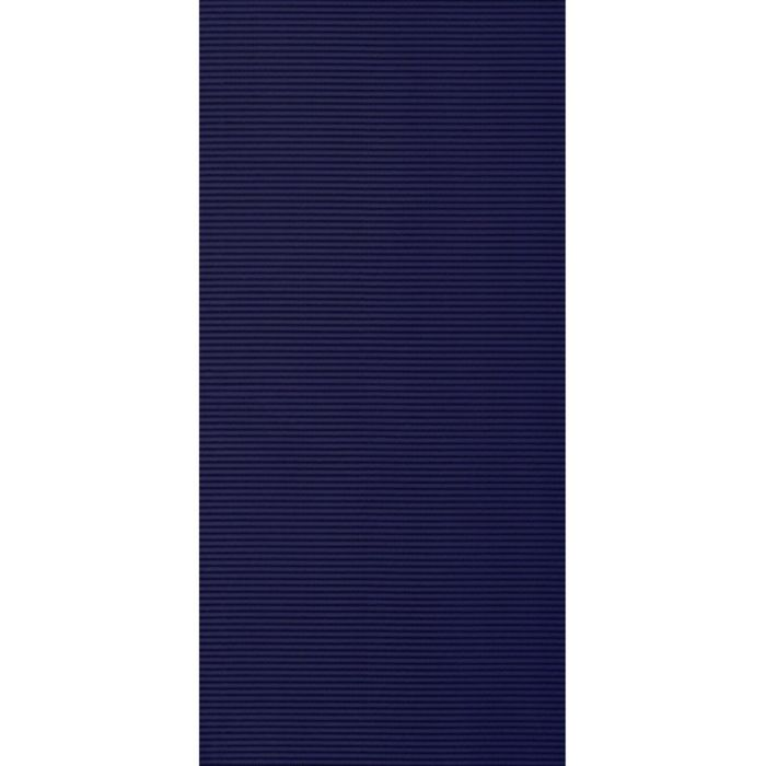 Коврик Tango Plus Blue note, 65 см, рулон 20 пог. м, синий