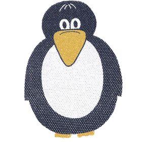 Коврик фигурный Funny «Пингвин»