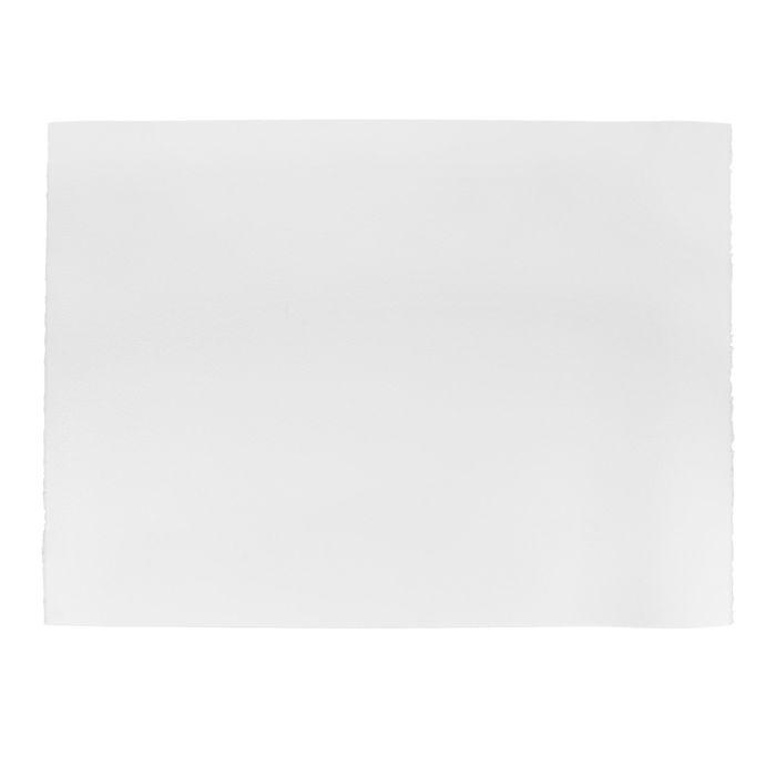 Бумага для акварели, грубая техника, А1, 560 х 760 мм, Fabriano Artistico, 1 лист, 300г/м2, торшон, белая