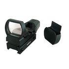 Коллиматор Target Optic 1х33 открытого типа на Weaver, сменные марки,