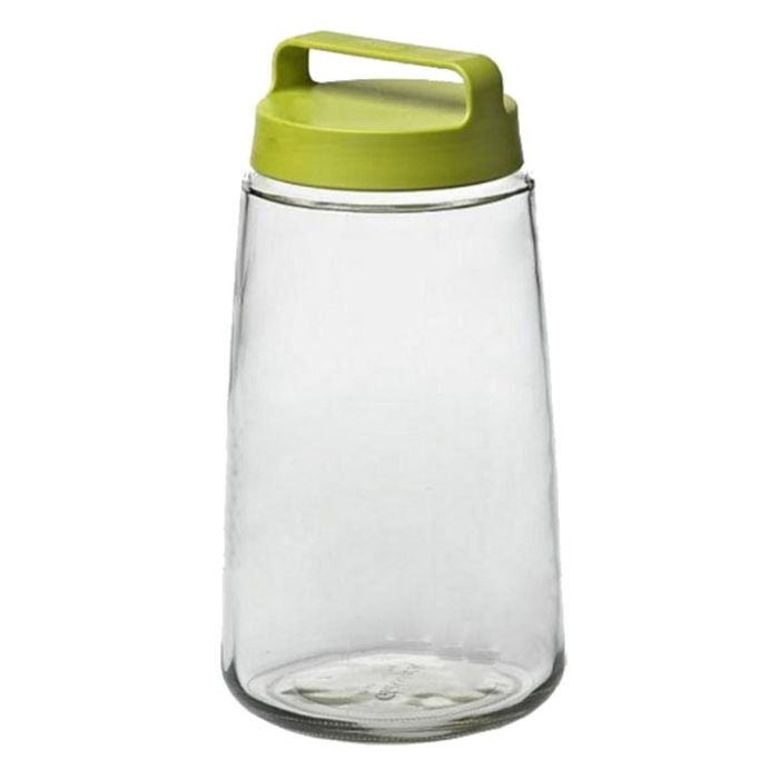 Контейнер для жидких продуктов, 5 л, стекло
