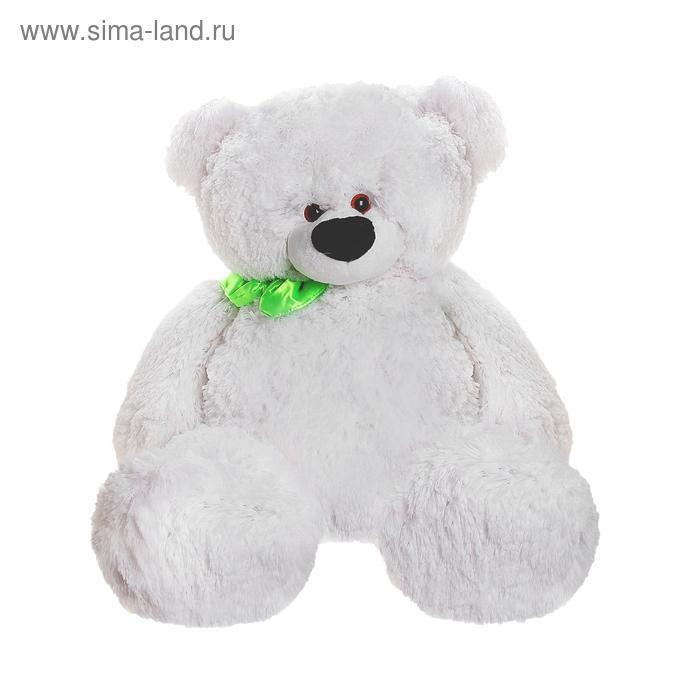 """Мягкая игрушка """"Медведь Айсберг"""""""