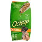 """Сухой корм """"Оскар"""" для  собак малых и средних пород, 13 кг"""