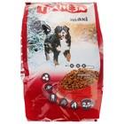 """Сухой корм """"Трапеза"""" МАКСИ для взрослых собак крупных пород, 2,5 кг"""