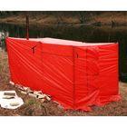 палатки, бани и спальные мешки для охоты
