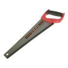 """Ножовка по дереву """"Дельта"""", 400 мм, с трапецеевидным полотном,  мелкий, шаг 3 мм"""
