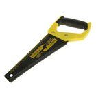 """Ножовка столярная """"Дельта"""", Стандарт, 300 мм, скошенное полотно,прямой, шаг 3 мм"""