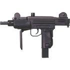 Пистолет пневматический Swiss Arms Protector (MINI UZI), к.4,5 мм, автоматический режим стрельбы, ме