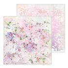 Бумага для скрапбукинга «Роскошные сады», 30,5 х 30,5 см