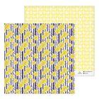 Бумага для скрапбукинга «Одуванчики», 30.5 × 30.5 см, 180 г/м