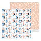 Бумага для скрапбукинга Look, 30.5 × 30.5 см, 180 г/м