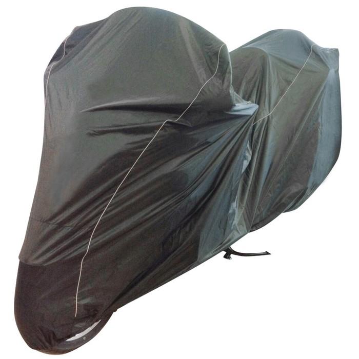 Чехол для скутера Scooter Черный