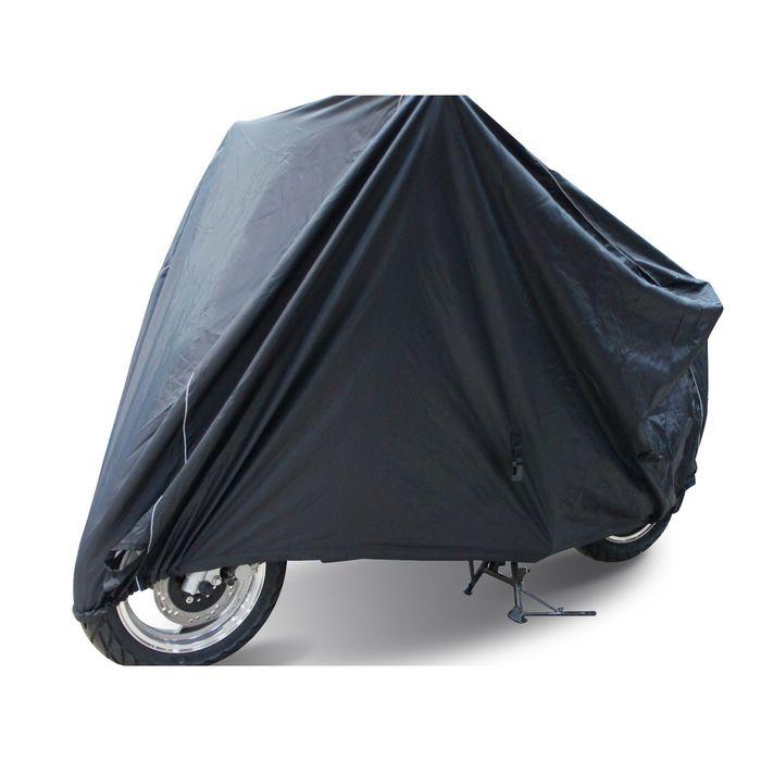 Чехол для скутера Scooter S Черный