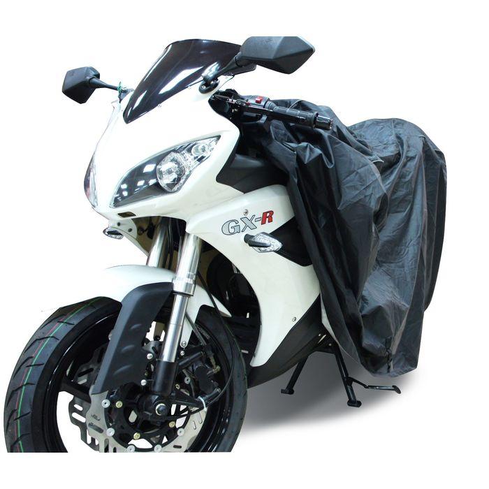 Чехол для скутера Scooter M Черный