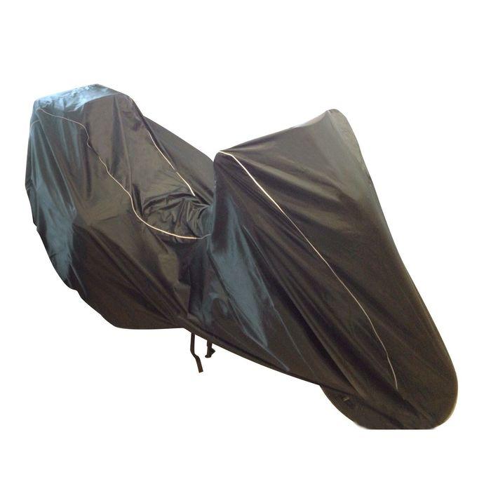 Чехол для мотоцикла Тurenduro Черный