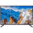 """Телевизор Harper 43F660T, LED, 43"""", черный"""