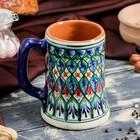 Бокал Риштанская Керамика 500 мл - фото 1398898