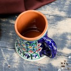 Бокал Риштанская Керамика 500 мл - фото 1398899