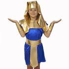 """Карнавальный костюм """"Фараон"""" 3-5, рост 104-116"""