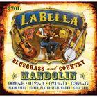 Комплект струн для мандолины La Bella 770L