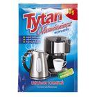 Антинакипь порошок Tytan, для чайников и кофемашин, 30г