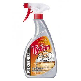 Жидкость для мытья духовок Tytan, спрей, 500 мл