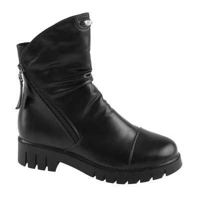 Ботинки женские SANDWAY арт. С3005-2, цвет чёрный, размер 36