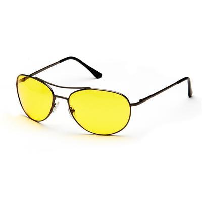 Водительские очки SPG «Непогода | Ночь» черный comfort / комплектация: Чехол SPG и салфетка   276605