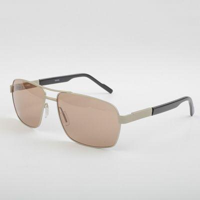 Водительские очки SPG «Солнце» серебро exclusive / комплектация: Чехол SPG и салфетка