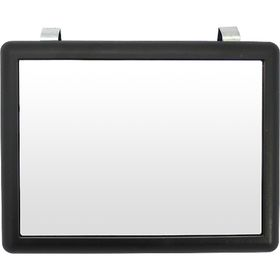 Зеркало на солнцезащитный козырёк 15х11,5 см Ош