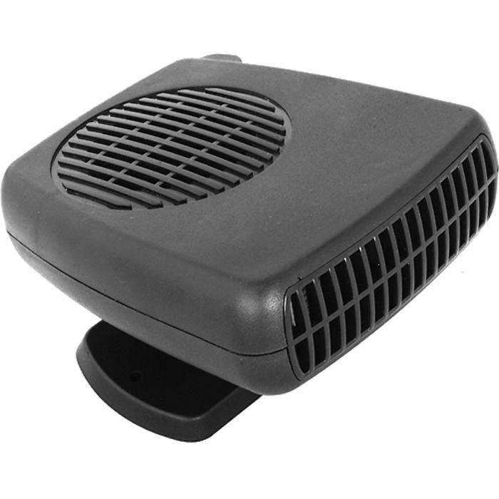 """Тепловентилятор """"Heat II"""", 12В, 150Вт, стационарный/переносной"""