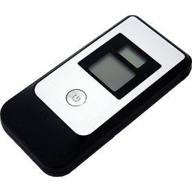 Алкотестер электронный, ЖК дисплей с подсветкой