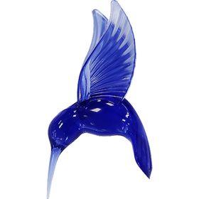 """Ароматизатор воздуха """"3D Колибри"""", подвесной, экзотические цветы"""